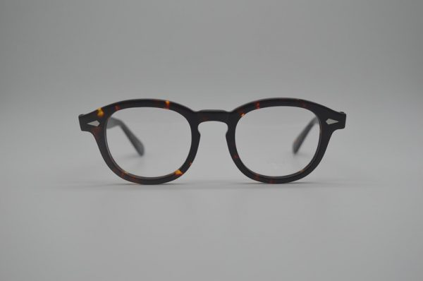 b17e920026 Pirate Captain Johnny Depp Lemtosh Vintage Oval Eyeglass Frame Men Myopic  Prescription Glasses Frame can do sunglasses lens – Informer